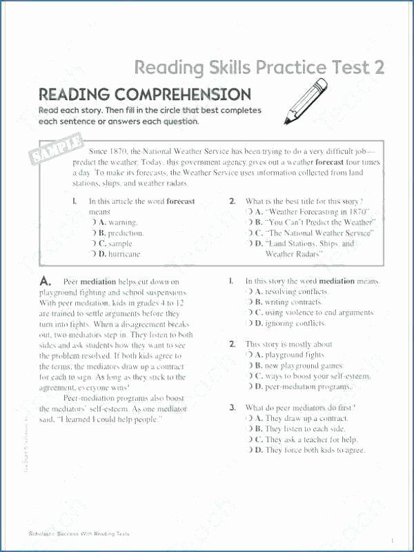 Punctuation Worksheets for Kindergarten Capitalization and Punctuation Worksheets for Kindergarten