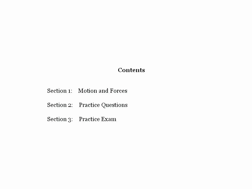 Push and Pull Worksheets Business force and Motion Worksheets with Answers force and