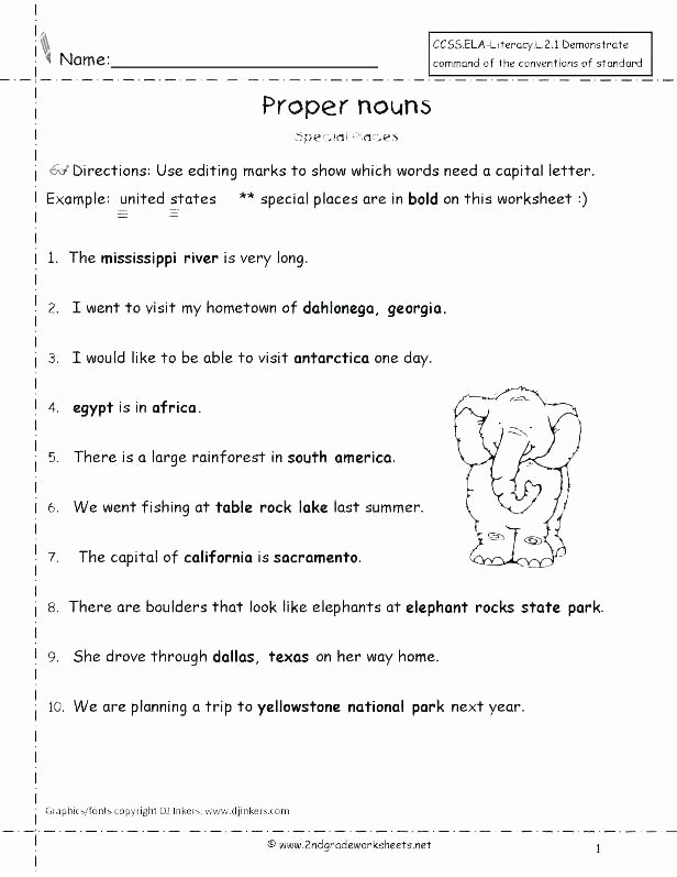 Quotation Worksheets 4th Grade Punctuation Practice Worksheets