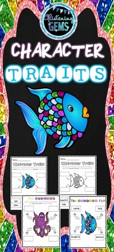 Rainbow Fish Worksheets Fresh 19 Best Rainbow Fish Images In 2016