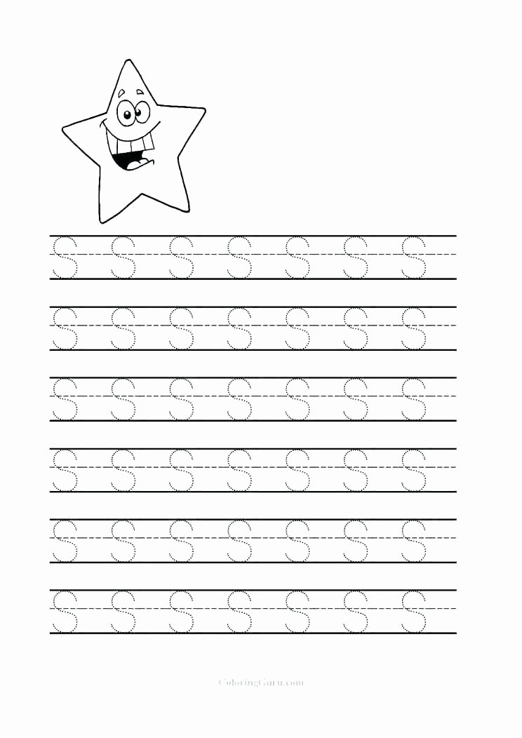 Rainbow Worksheets Preschool J Worksheets for Kindergarten
