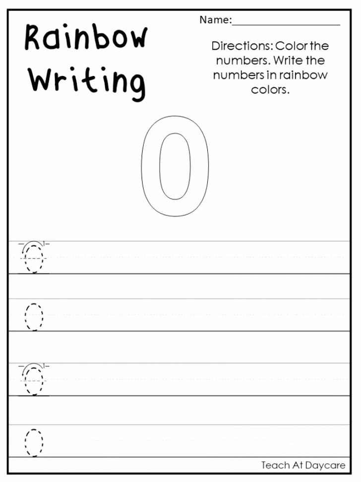 Rainbow Worksheets Preschool Worksheet Ideas Preschool and Kindergarten Worksheet Ideas