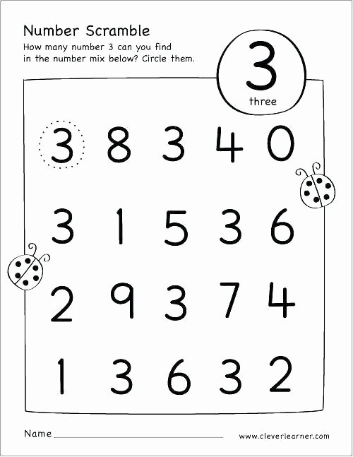 Rainbow Worksheets Preschool Worksheets Preschool Math Age 5 6 Printable