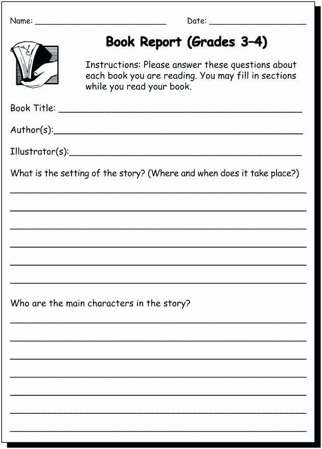 Rainbow Writing Worksheet Book Report 3 4 Practice Writing Worksheet for and Graders