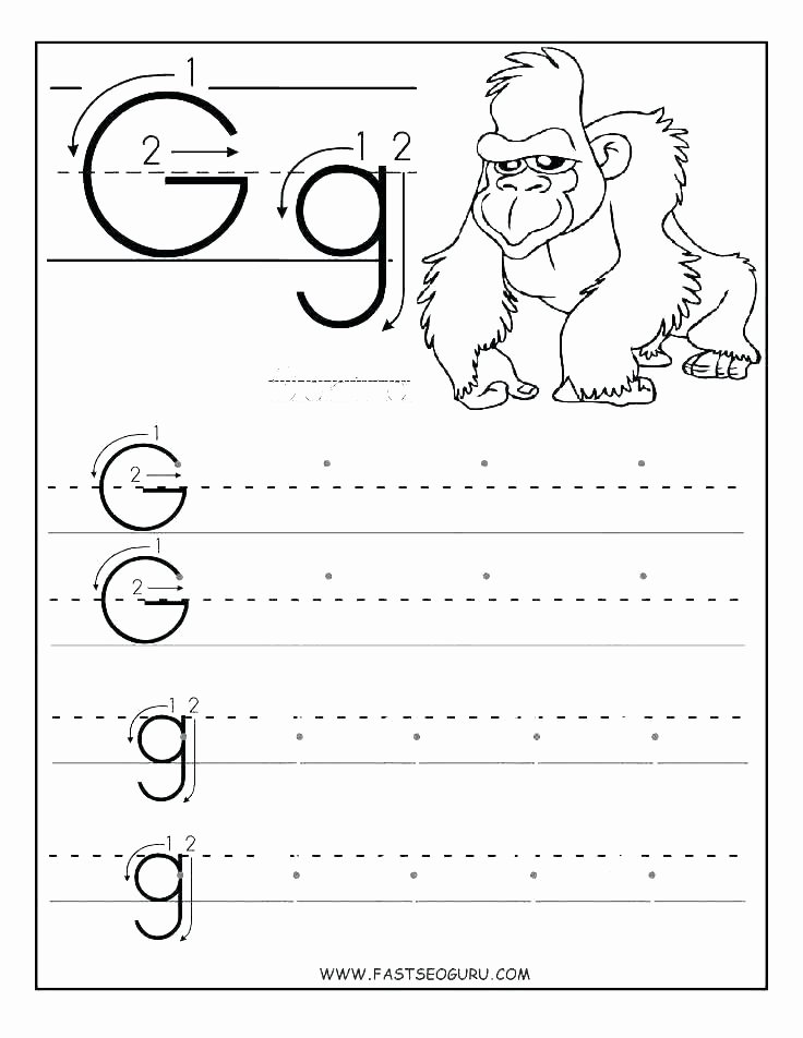 Rainbow Writing Worksheet Letter N Worksheets