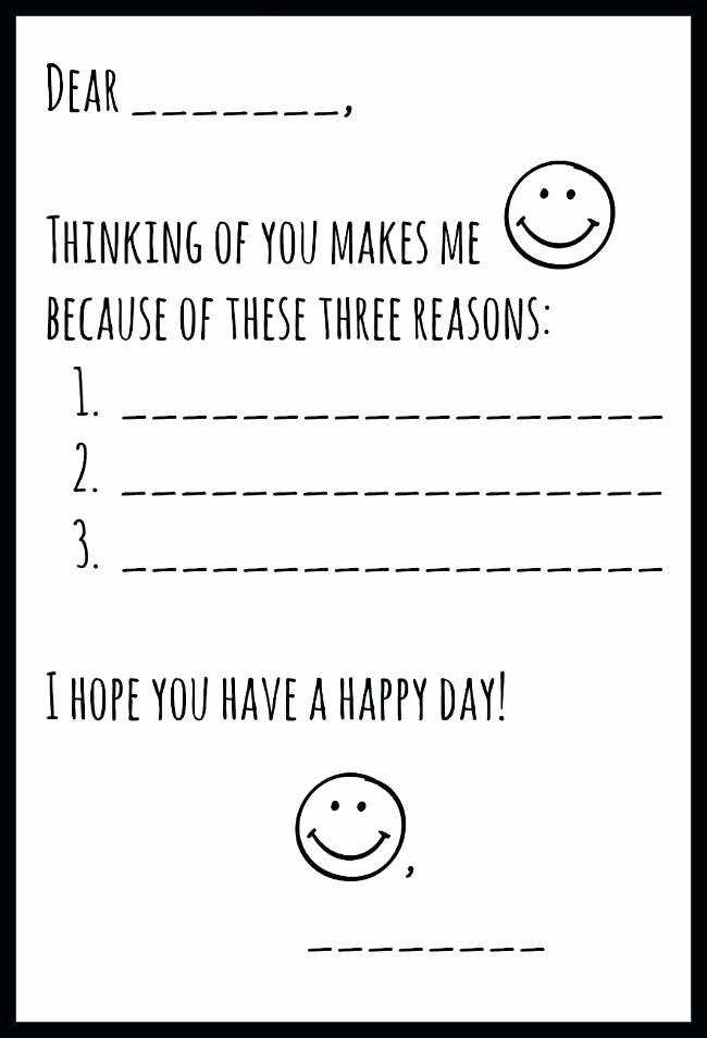 Random Acts Of Kindness Worksheets Kindness Worksheets