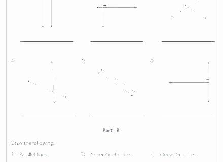 Rays Lines Line Segments Worksheet Grade Geometry Worksheet Arcs and Chords Coordinate Template