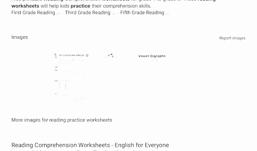 Reading Comprehension Worksheets 6th Grade 6th Grade Science Worksheets