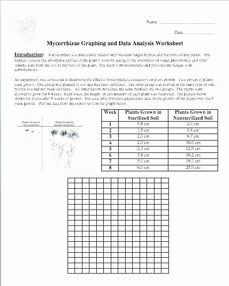 Reading Line Graphs Worksheets Dot Plot Graph Worksheets