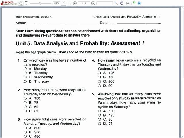 Reading Line Graphs Worksheets Worksheet Interpreting A Pictograph Bar Pictogram Maths