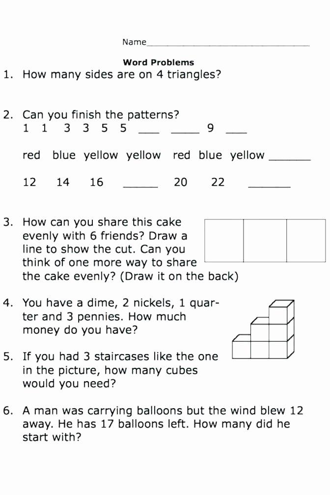 Reasoning Worksheets for Grade 1 Beautiful Practice Worksheet Math Worksheets Land Worksheets for Grade 10