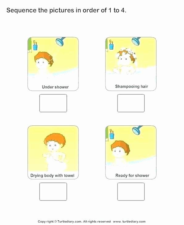 Rebus Story Worksheets Story Worksheets for Kindergarten