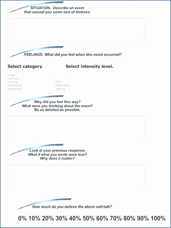 Recognizing Emotions Worksheets Emotional Intelligence Worksheets – Likki