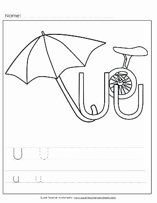 Recognizing Emotions Worksheets Number 4 Worksheets Letter U Unique Worksheet Alphabet
