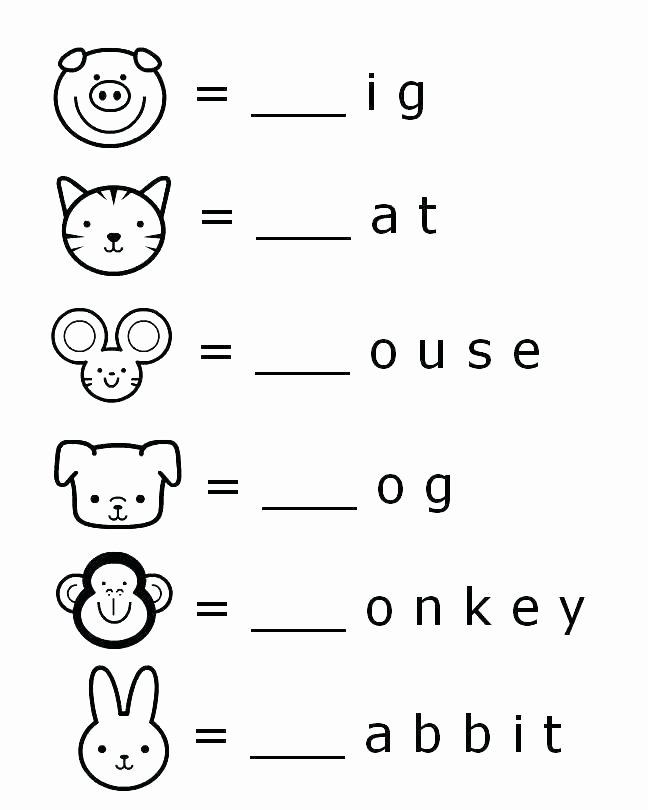 Recycle Worksheets for Kindergarten Elegant Preschool English Worksheets Pdf Kindergarten Free Download