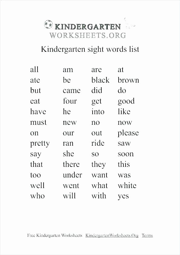 Recycling Worksheets for Kindergarten Free Printable Kindergarten Reading Worksheets – Onlineoutlet