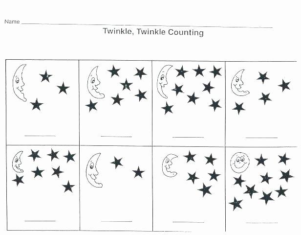 Recycling Worksheets for Kindergarten Space Worksheet for Kids Crafts and Worksheets Preschool
