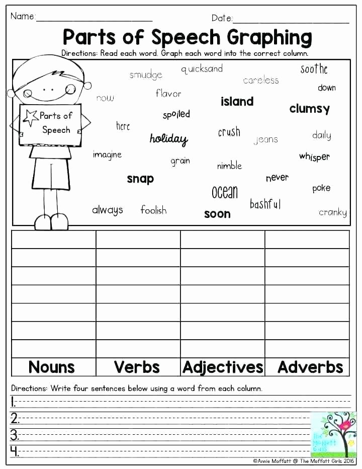 Relative Adverbs Worksheet 4th Grade Adverb Practice Worksheets Grade Adjective Free Printable