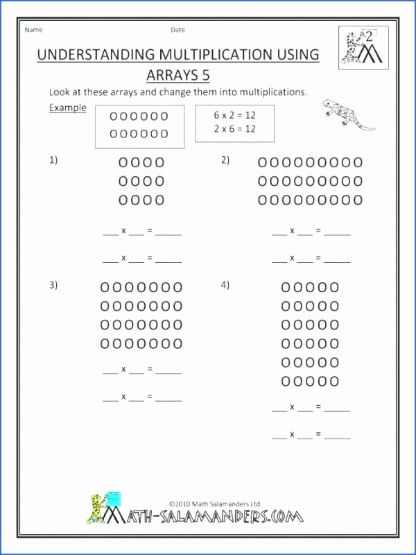 Repeated Addition Worksheets 2nd Grade Arrays 2nd Grade Math – Growtopiaub