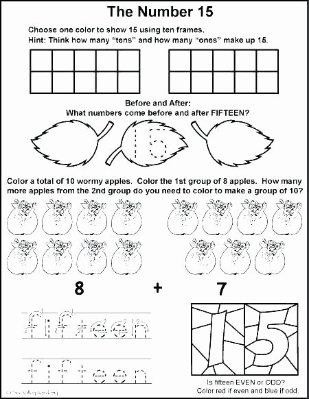 Retell Worksheet First Grade Map Worksheets for First Grade