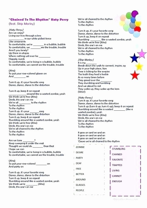 Rhythm Counting Worksheet Pdf Lovely Beginner Piano Worksheets Pdf
