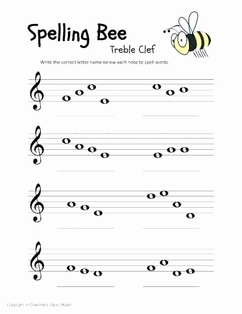 Rhythm Counting Worksheets Music Notes Worksheets Free Bass Clef Note Reading Exercises