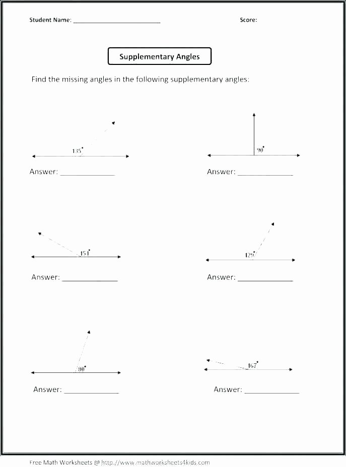 Rhythm Math Worksheet Maths Geometry Year 6 Grade Worksheets Math Angles Po