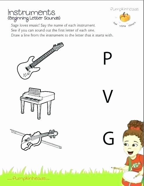 Rhythm Math Worksheet Music Worksheets Music Worksheets for Kindergarten Math