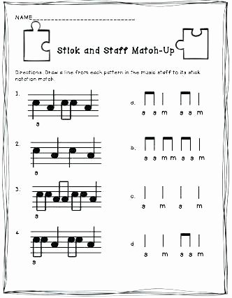 Rhythm Worksheets for Band Free Music theory Worksheet Piano Pronto Worksheets for High