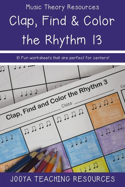 Rhythm Worksheets for Band List Of Pinterest Rhythm Worksheets Middle School Pictures