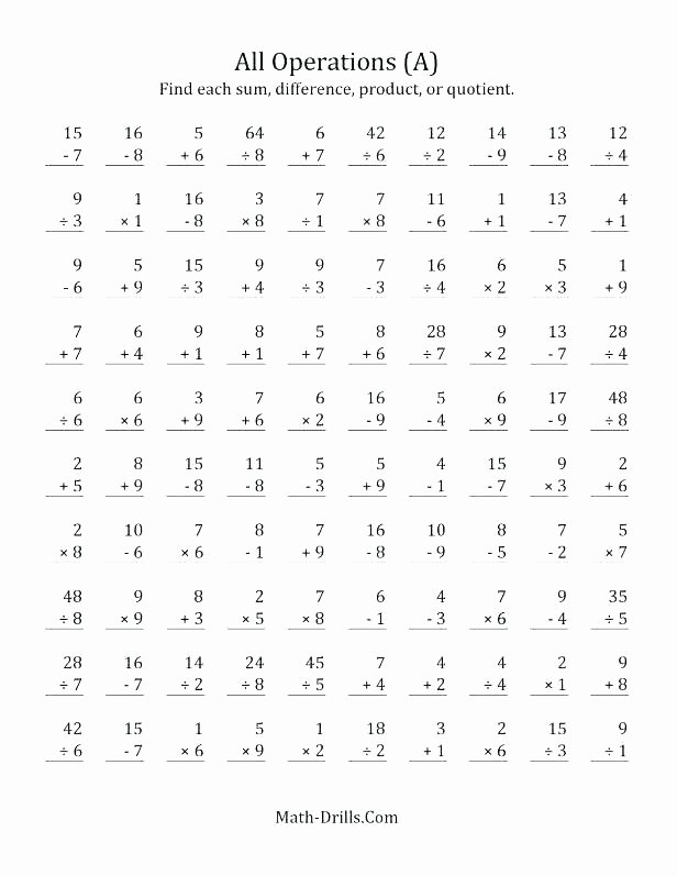 Rocket Math Division Worksheets Rocket Math In why Worksheets S Free Addition Worksheet