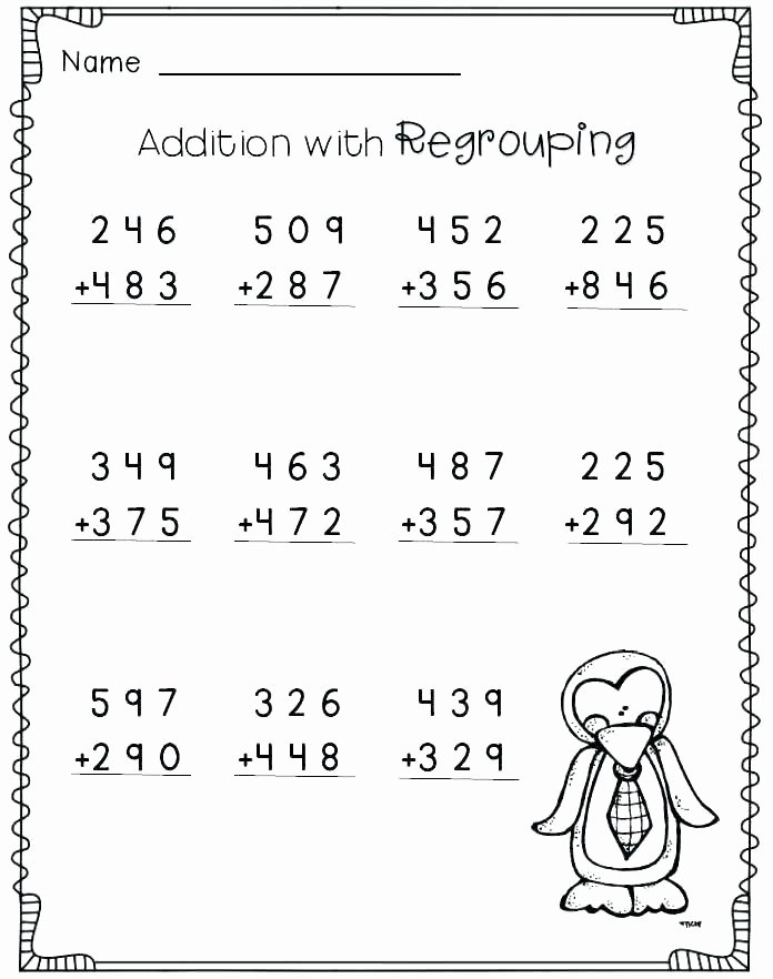 Rocket Math Division Worksheets Subtraction Addition Worksheets – Eurotekinc