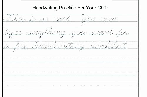 Russian Cursive Alphabet Practice Sheets Alphabet Handwriting Practice Worksheet Writing Worksheets