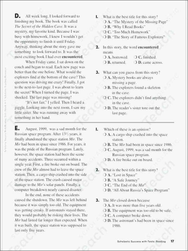 Russian Math Worksheets Context Clue Worksheet Redwoodsmedia