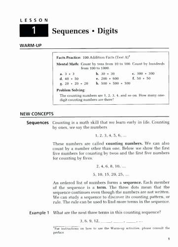 Saxon Math 2 Worksheets Pdf Beautiful Saxon Math 3rd Grade Worksheets