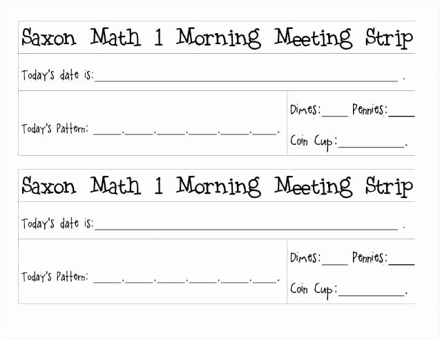 Saxon Math 6th Grade Worksheets Saxon Math Worksheets