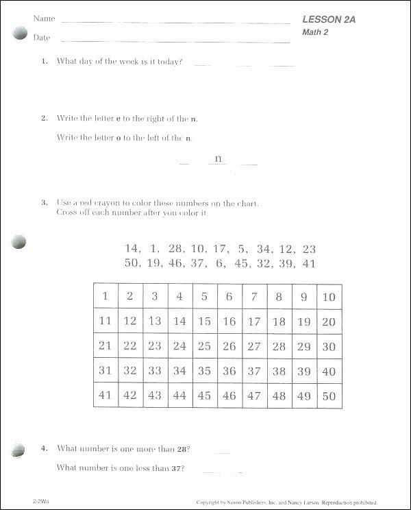 Saxon Math Grade 3 Worksheets Saxon Math Worksheets 2nd Grade – Invisalignexpressbraces