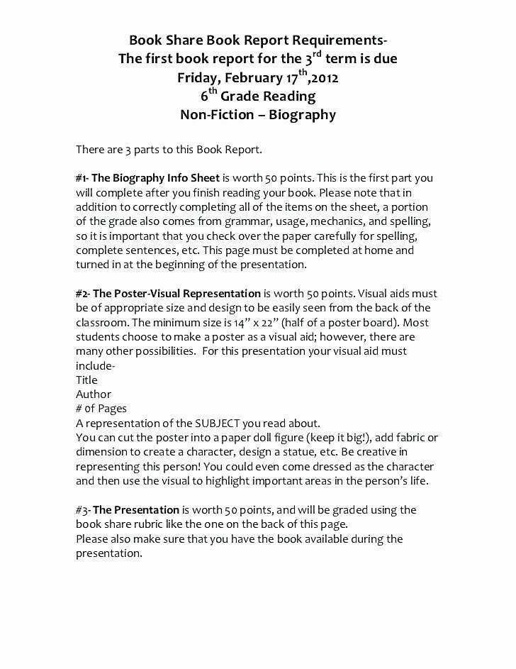 Scholastic Biography Poster Biography Portable Document format A Written by Graduate