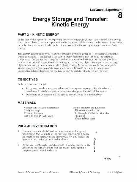 Science force and Motion Worksheets Bill Nye Motion Worksheets – Primalvape