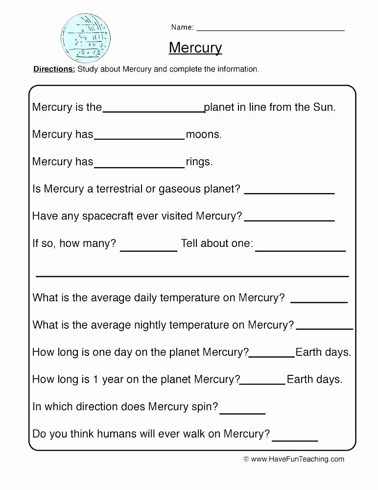 Science forces and Motion Worksheets Push and Pull Worksheets Grade 1