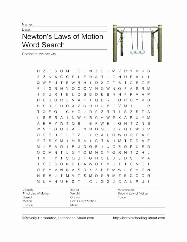 Science forces and Motion Worksheets Science Motion Worksheets – Petpage