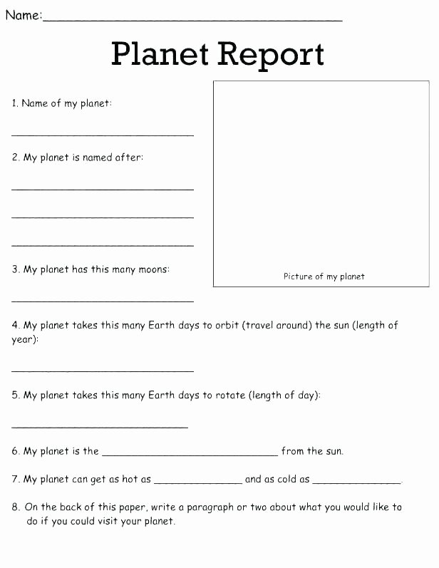 Science Fusion Grade 3 Worksheets Lesson Plan for Science Class 6 Pdf