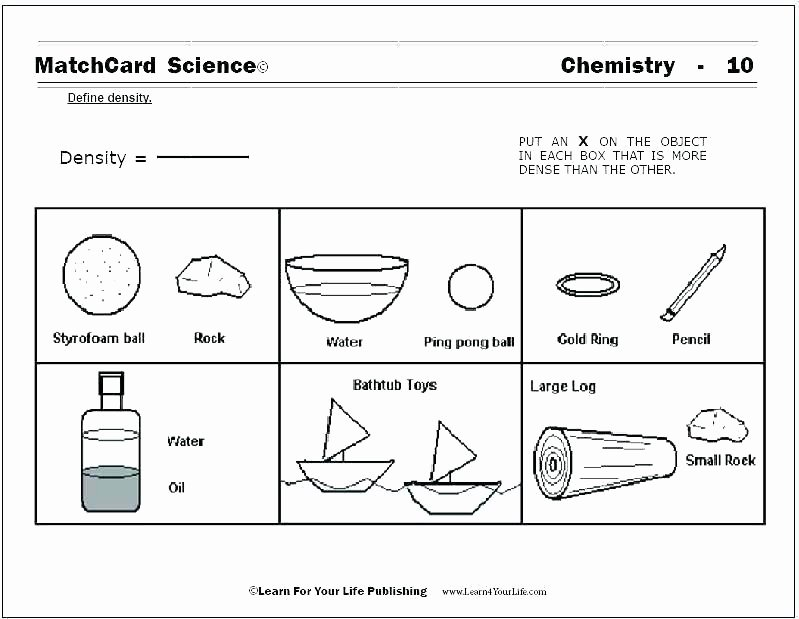 Science Fusion Grade 3 Worksheets Physical and Chemical Changes Worksheets – Primalvape
