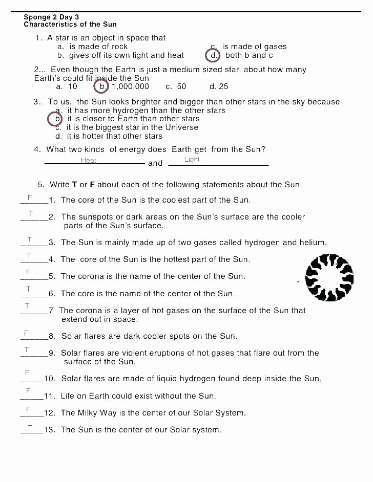 Science Fusion Grade 3 Worksheets solar System Word Search New Grade 3 Worksheets Science