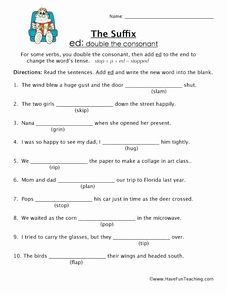 Science Prefixes and Suffixes Worksheets Suffixes and Worksheets Less Free Suffix Ful