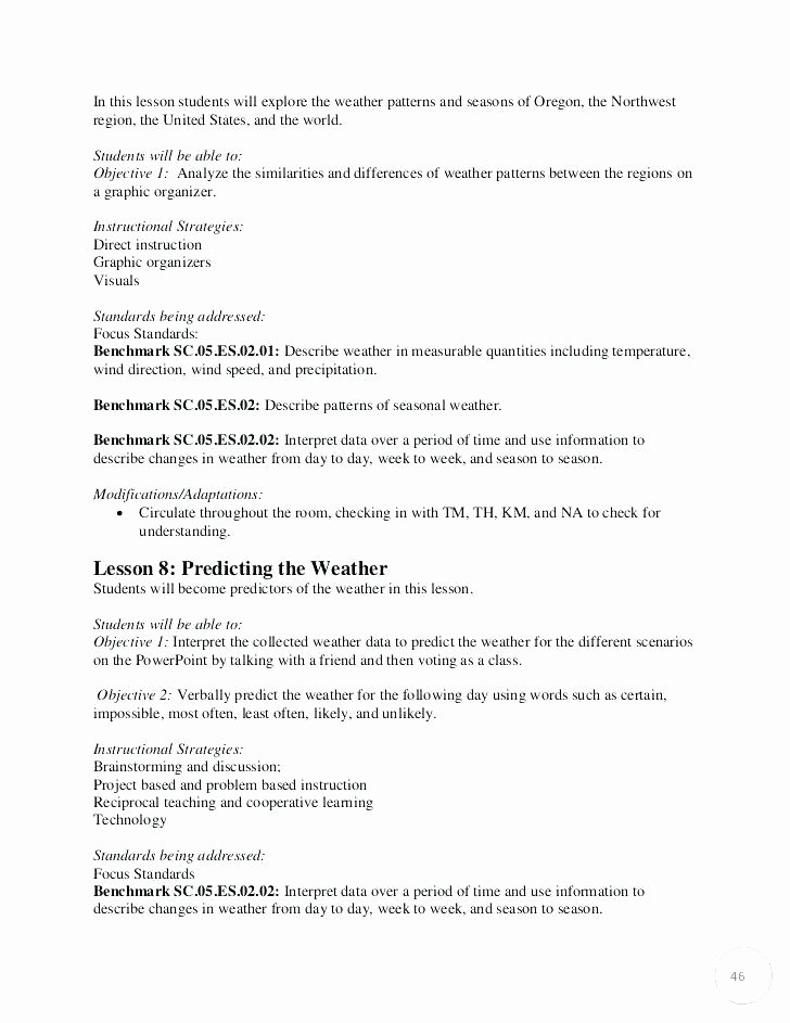 Science Weather Worksheets 4th Grade Science Printable Worksheets