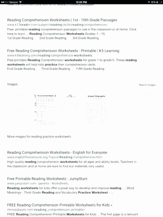 Science Worksheets for 5th Grade 6th Grade Science Worksheets