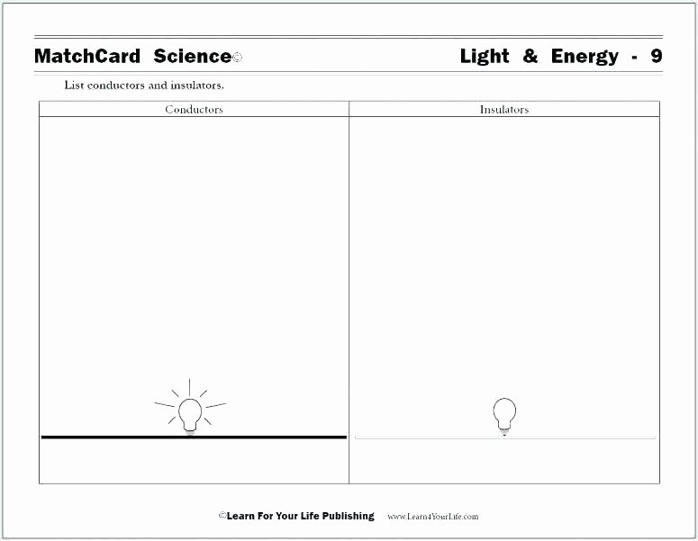 Science Worksheets for 5th Grade Fourth Grade Science Worksheets Fourth Grade Science