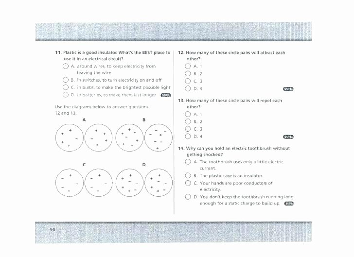 Science Worksheets for 5th Grade Science Worksheets Fifth Grade Science Worksheets 5th Grade