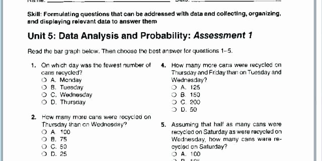 Scientific Method for Kids Worksheets Free Kindergarten Reading Worksheets Best Data Analysis